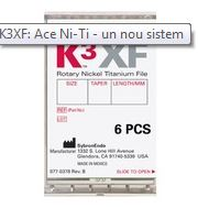 Ace K3XF .20/.10 21MM 6BUC/CUT 823-0200