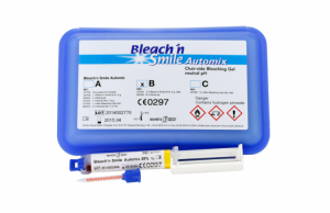 Bleach'n smile automix refill 5g