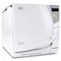 WH Autoclav LINA 22 L + PRINTER