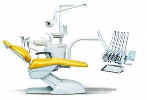 EVO TECH UNIT DENTAR WA + SEPARATOR AMALGAM
