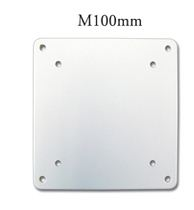 TPC placa prindere monitor 100 mm/100 mm