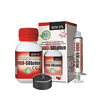 CK Endo-Solution - EDTA Lichid 50 ml