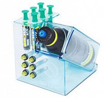 CK ORGANIZATOR EASY2 TRANSPARENT