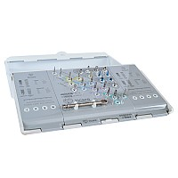 MG MODULAR SURGICAL BOX INHEX 15404003