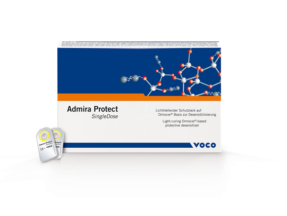 Voco Admira Protect Single Dose