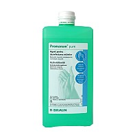 Dezinfectant maini lichid Promanum Pure 1000 ml