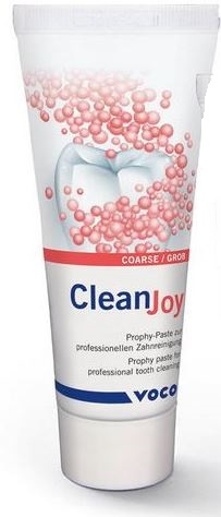 Voco Cleanjoy Tube 100 G Dur