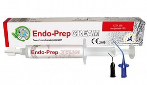 CK Endo-prep cream EDTA 15%, 5 ml
