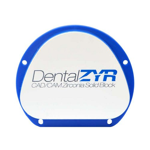 Dental Zyr Disc zirconiu 71 x 18 ST