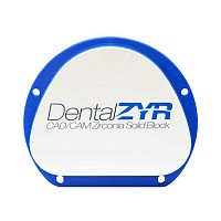 Dental Zyr Disc zirconiu 71 x 20 ST