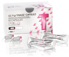 GC Fuji Triage Capsule Pink