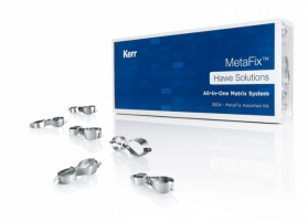 Metafix assort kit 3604