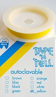 SW Tape'n Tell Galben 4357