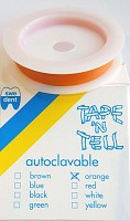 SW Tape'n Tell Orange 4354