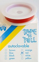 SW Tape'n Tell Rosu 4355