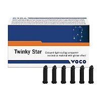 Voco Twinky Star Orange 0.25g material compomer