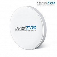 Dental Zyr Disc zirconiu ST 98x18 A2