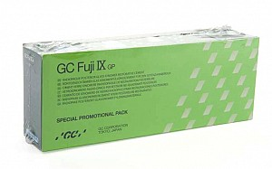 GC Fuji IX GP 3-2 Pack