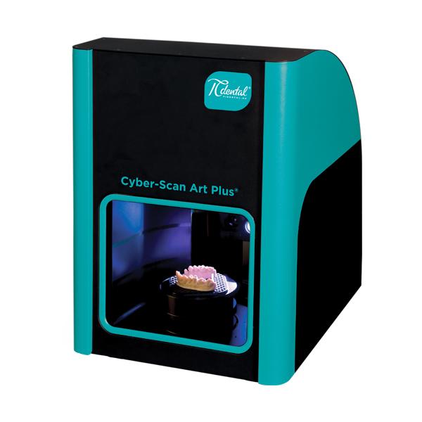 PI Scanner Dentar 3D + ART si Exocad Standard